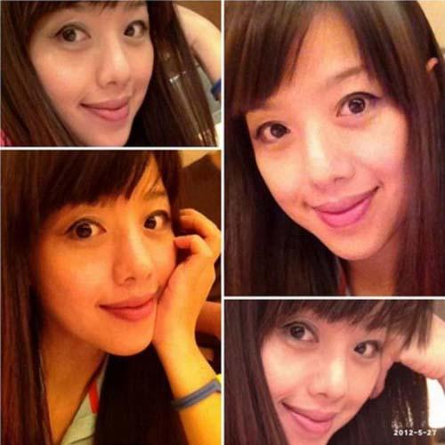 Μπορείτε να μαντέψετε την ηλικία της; (3)
