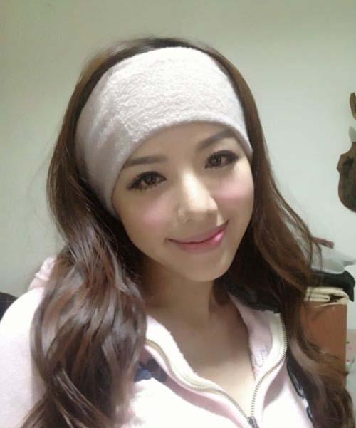 Μπορείτε να μαντέψετε την ηλικία της; (2)