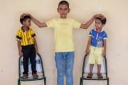 Ο ψηλότερος 5χρονος στον κόσμο (6)