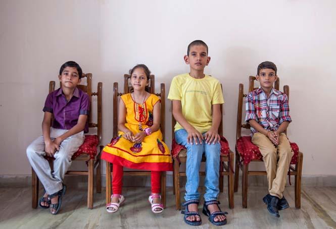 Ο ψηλότερος 5χρονος στον κόσμο (7)