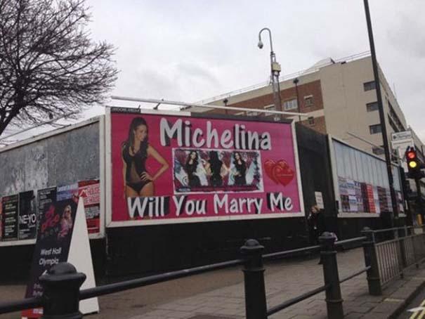 Οι πιο τραγελαφικές προτάσεις γάμου (1)