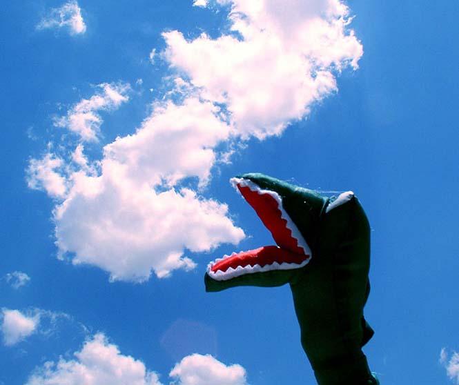 Παίζοντας με τα σύννεφα και την οπτική γωνία (8)