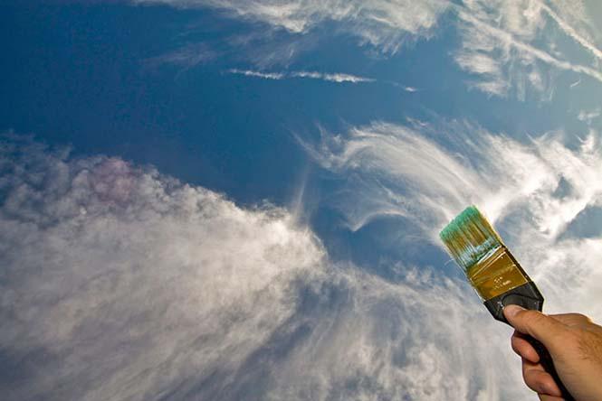 Παίζοντας με τα σύννεφα και την οπτική γωνία (15)
