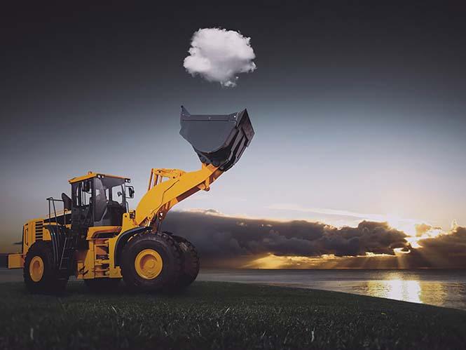 Παίζοντας με τα σύννεφα και την οπτική γωνία (18)