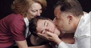 Παράξενες οικογενειακές φωτογραφίες #20