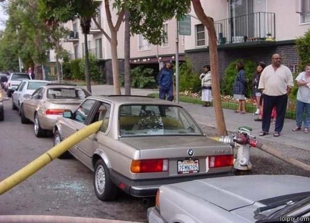 18 περιπτώσεις κακού παρκαρίσματος που βρήκαν τον μπελά τους (9)