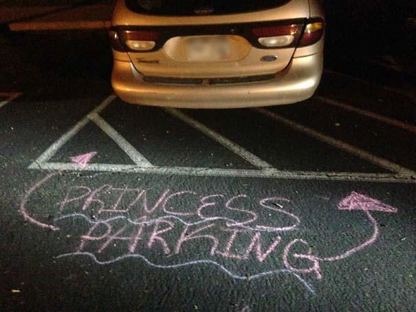 18 περιπτώσεις κακού παρκαρίσματος που βρήκαν τον μπελά τους (2)