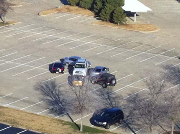 18 περιπτώσεις κακού παρκαρίσματος που βρήκαν τον μπελά τους (12)