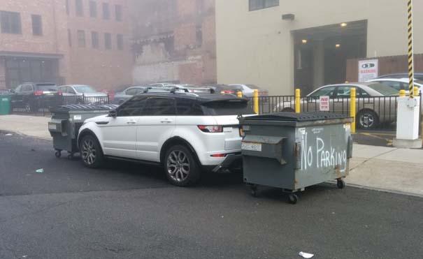 18 περιπτώσεις κακού παρκαρίσματος που βρήκαν τον μπελά τους (16)