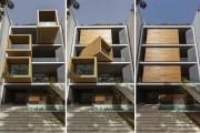 Περιστρεφόμενο σπίτι στην Τεχεράνη (2)