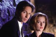 Οι πράκτορες Mulder και Scully 21 χρόνια μετά την πρεμιέρα της σειράς «The X-Files» (1)