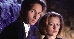 Οι πράκτορες Mulder και Scully 21 χρόνια μετά την πρεμιέρα της σειράς «The X-Files»