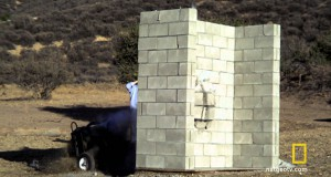 Προστατευτική μπογιά κάνει οποιοδήποτε αντικείμενο άθραυστο! (Video)