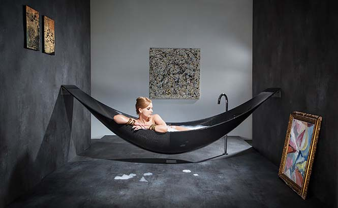 Πρωτότυπες ιδέες για το μπάνιο (1)
