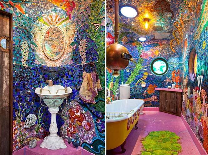 Πρωτότυπες ιδέες για το μπάνιο (14)