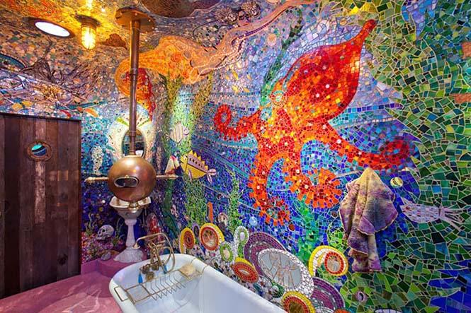 Πρωτότυπες ιδέες για το μπάνιο (13)