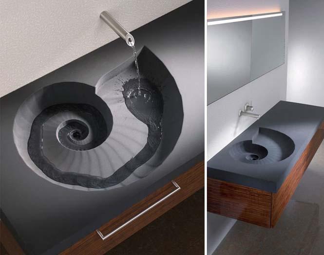 Πρωτότυπες ιδέες για το μπάνιο (3)