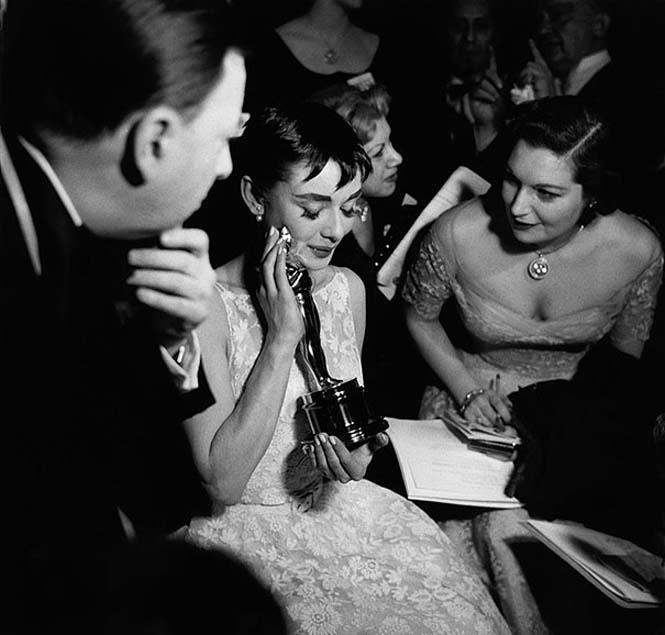 Σπάνιες φωτογραφίες της Audrey Hepburn (6)