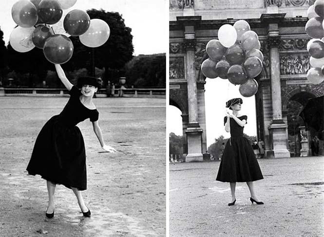 Σπάνιες φωτογραφίες της Audrey Hepburn (9)