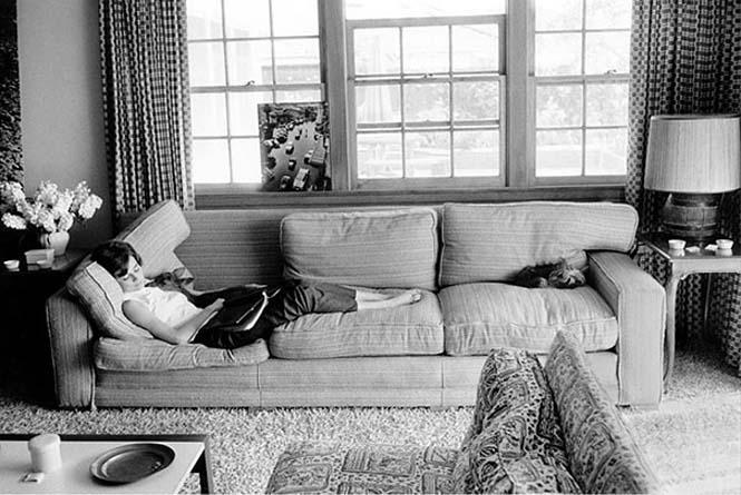 Σπάνιες φωτογραφίες της Audrey Hepburn (10)