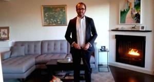 Suitsy: Ένα κοστούμι για «τεμπέληδες» (Video)