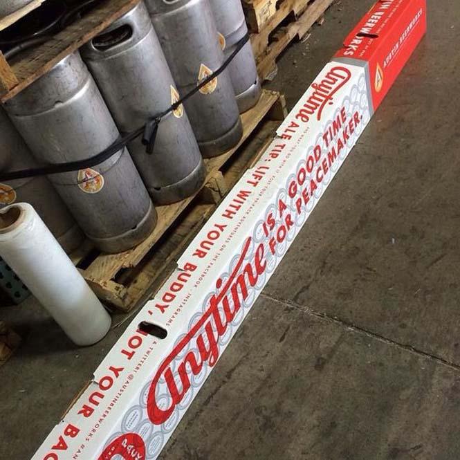 Συσκευασία με 99 μπύρες (3)