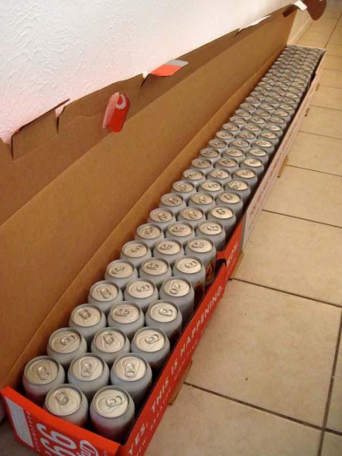 Συσκευασία με 99 μπύρες (4)