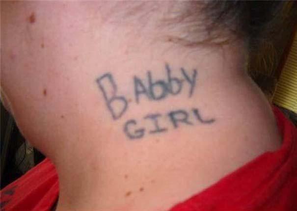 18 τατουάζ με ορθογραφικά λάθη... μη σου τύχει! (3)