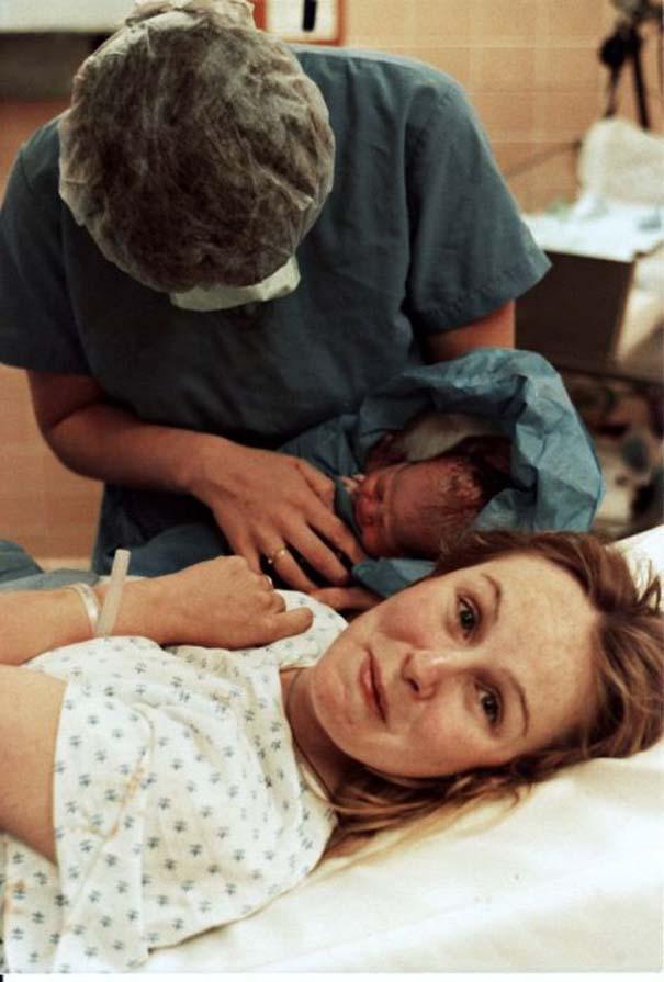 Το θαύμα της γέννησης σε μοναδικές φωτογραφίες (12)
