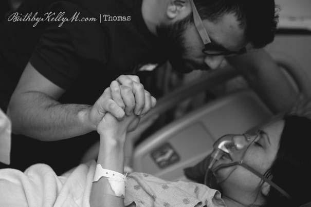 Το θαύμα της γέννησης σε μοναδικές φωτογραφίες (17)