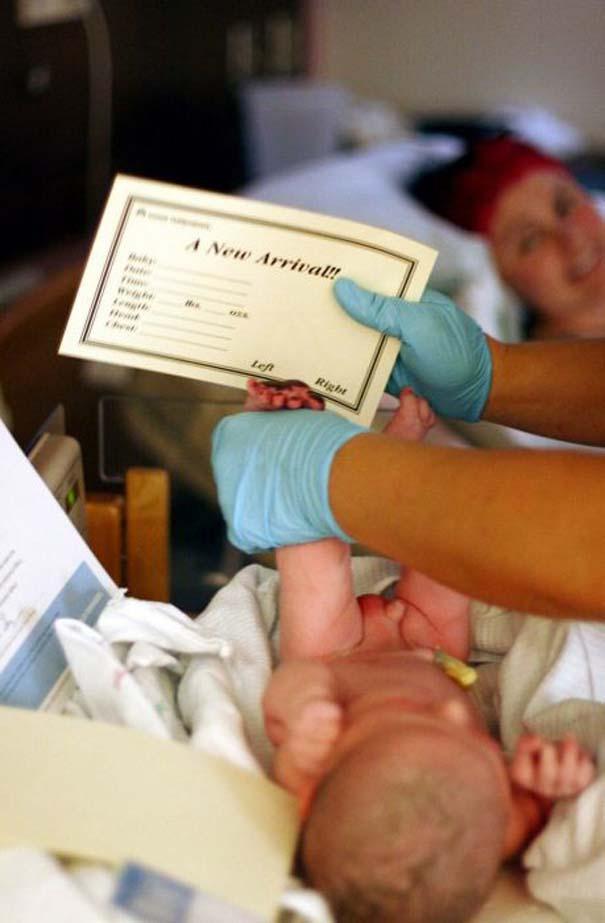 Το θαύμα της γέννησης σε μοναδικές φωτογραφίες (21)