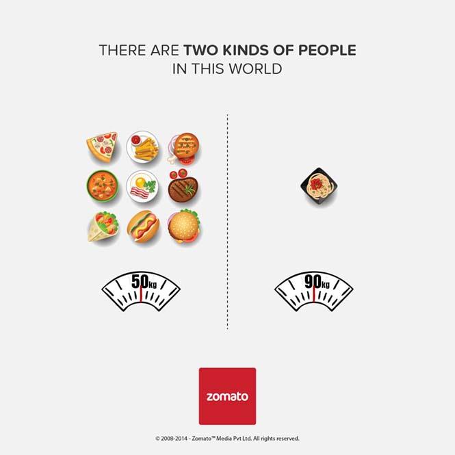Υπάρχουν δυο τύποι ανθρώπων στον κόσμο (2)