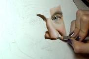 Ζωγραφίζοντας έναν θρύλο