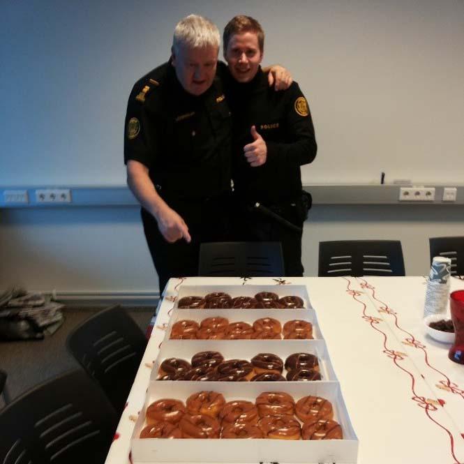 Η ζωή των αστυνομικών στην Ισλανδία (10)