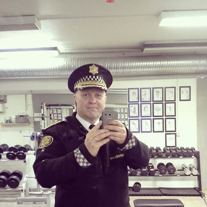 Η ζωή των αστυνομικών στην Ισλανδία (16)
