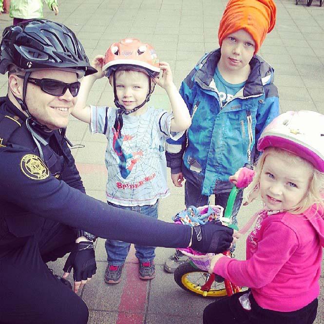 Η ζωή των αστυνομικών στην Ισλανδία (21)