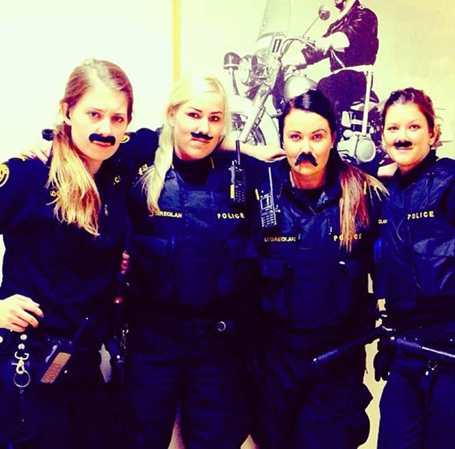 Η ζωή των αστυνομικών στην Ισλανδία (23)