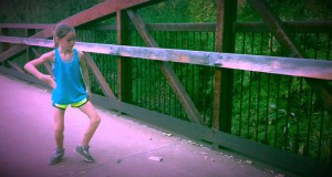 11χρονη μάγεψε το YouTube με τις χορευτικές της ικανότητες (Video)