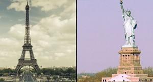 Αυτό το βίντεο αποδεικνύει πως το Παρίσι και η Νέα Υόρκη δεν διαφέρουν και τόσο