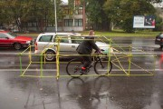 Αν τα ποδήλατα καταλάμβαναν όσο χώρο πιάνουν τα αυτοκίνητα (2)