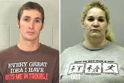 Άνθρωποι που συνελήφθησαν με την κατάλληλη μπλούζα για την περίσταση (1)