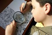 Απίστευτα λεπτομερείς ζωγραφιές από έναν 11χρονο (1)