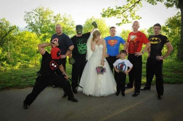Αστείες φωτογραφίες γάμων (9)