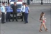 Αστυνομικοί στη Ρωσία (2)