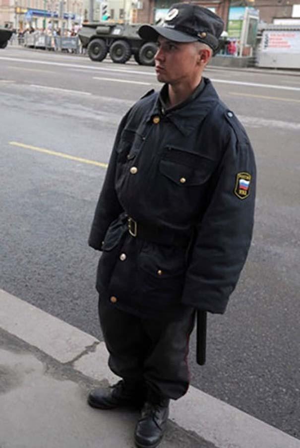 Αστυνομικοί στη Ρωσία (6)