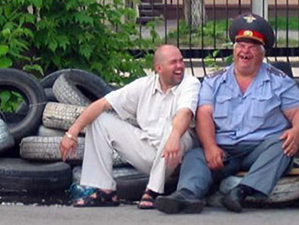 Αστυνομικοί στη Ρωσία (9)
