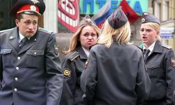 Αστυνομικοί στη Ρωσία (10)