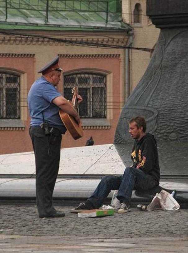 Αστυνομικοί στη Ρωσία (12)