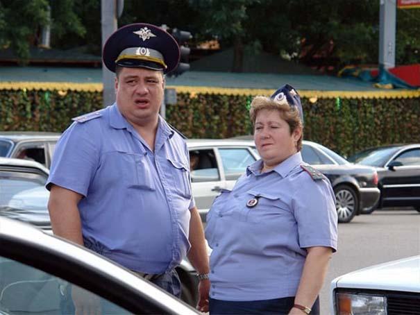 Αστυνομικοί στη Ρωσία (15)