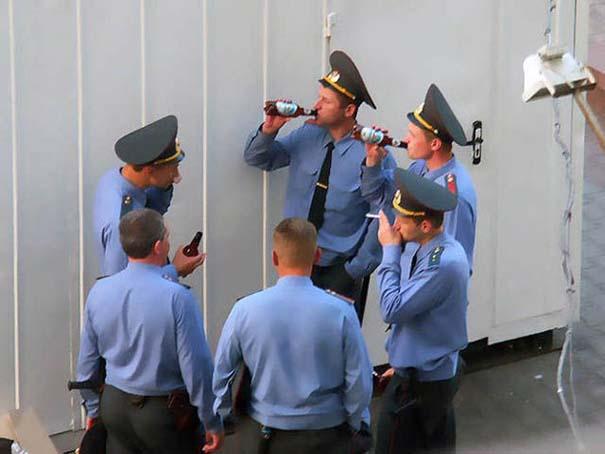 Αστυνομικοί στη Ρωσία (17)